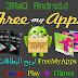 طريقة مجربه للحصول على بطاقات جوجل بلاي مجانا FreeMyApps