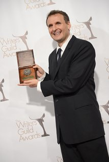 Philip Rosenthal. Director of Everybody Loves Raymond - Season 3