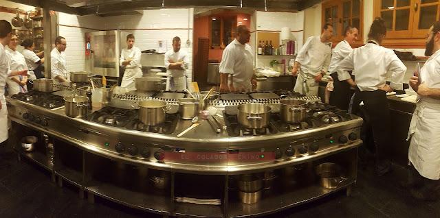 Curso avanzado de cocina Escuela Hofmann Barcelona elcoladorchino