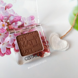 CATRİCE ABSOLUTE EYE COLOUR
