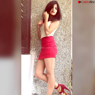 Beautiful Instagram Indian Model Ishika Mathur in lovely shorts bikini pics ~ .xyz Exclusive 003.jpg
