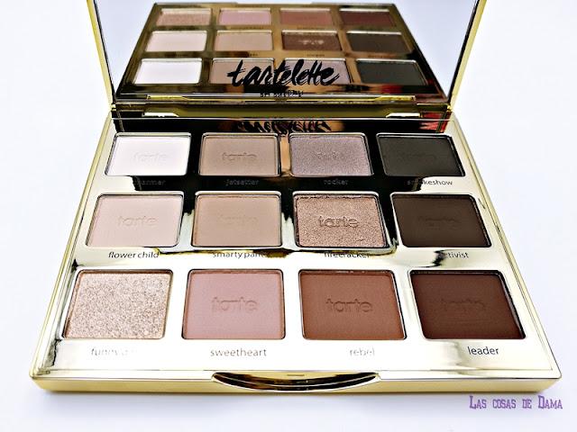 Tarte Cosmetics Sephora novedad maquillaje makeup beauty tartelette