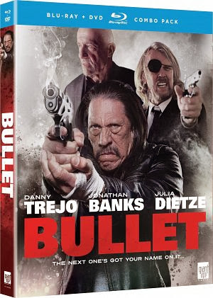 Bullet 2014 720p BRRip 700mb YIFY