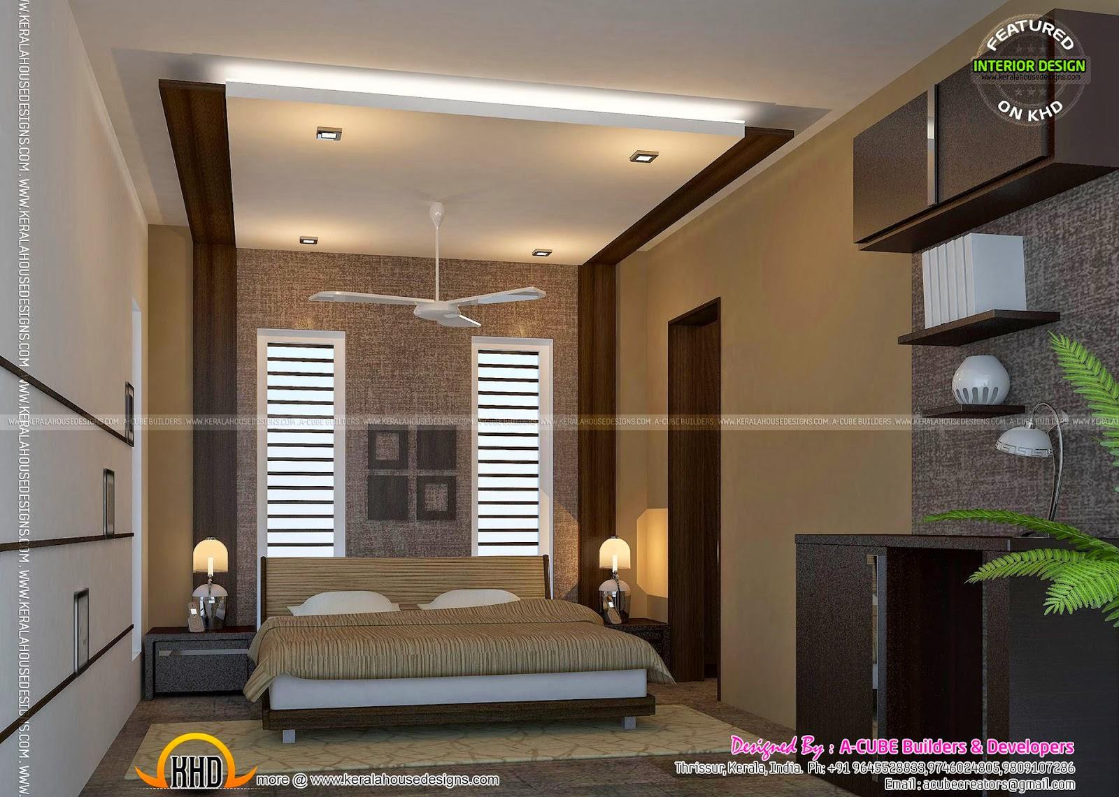 Home Interior Design Ideas Kerala: Kerala Interior Design Ideas