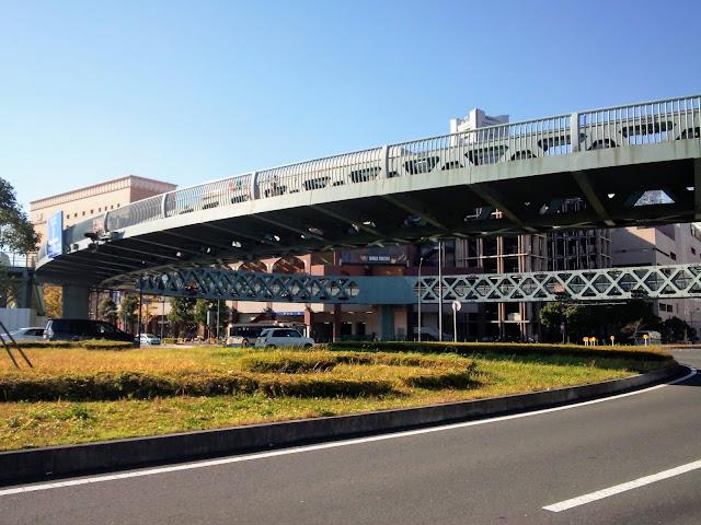 横浜 サークルウォーク