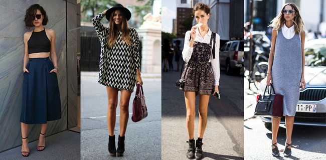 Fashion Rules That Every Tall Girl Should Know