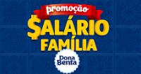 Promoção Salário Família Dona Benta salariofamilia.promocaodonabenta.com.br
