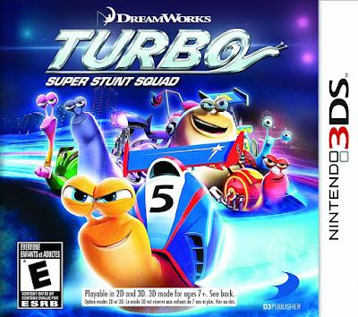 Turbo Super Stunt Squad Decrypted 3DS EUR
