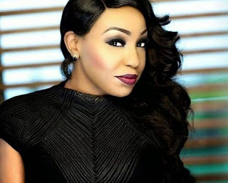 """Help somebody without telling everybody"" — Rita Dominic Shades Nigerian Celebrities"