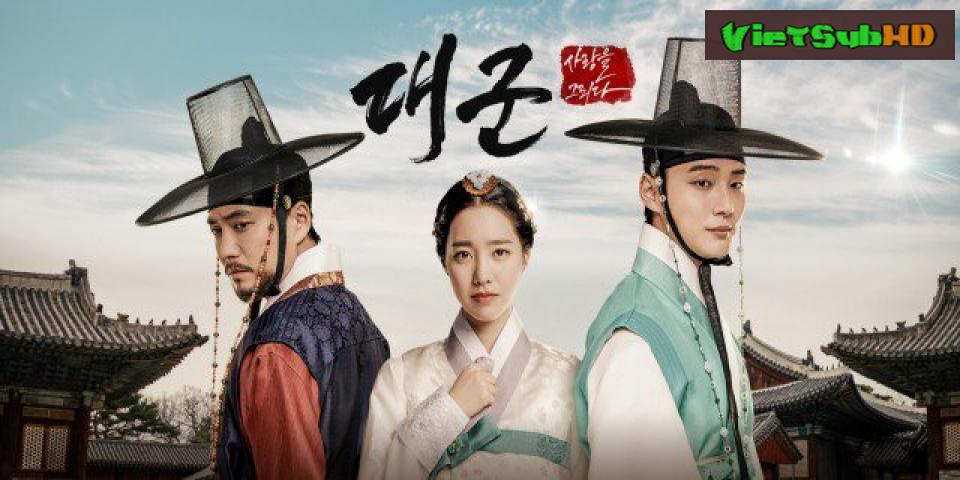 Phim Đại Thân Vương Tập 20/20 VietSub HD | Grand Prince 2018