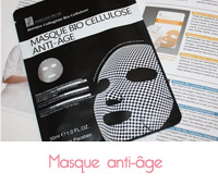 masque anti age Timeless Truth