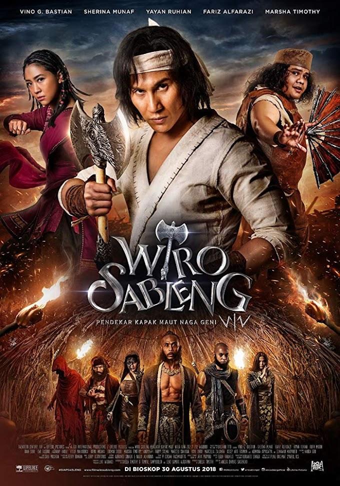 Review Filem Wiro Sableng: Pendekar Kapak Maut Naga Geni 212