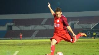 Persib Tertarik dengan Striker Timnas U-19 Egy Maulana Vikri