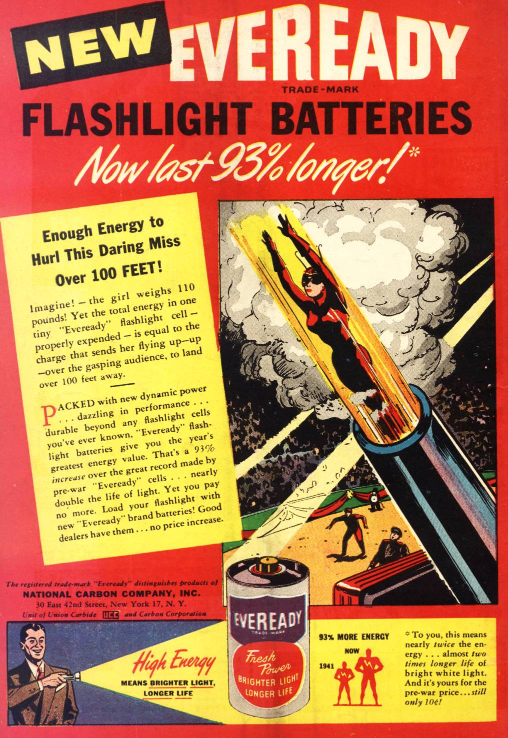 Read online Detective Comics (1937) comic -  Issue #131 - 52