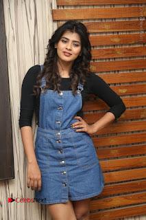 Actress Hebah Patel Stills at Nanna Nenu Naa Boyfriends Movie Interview  0031.JPG