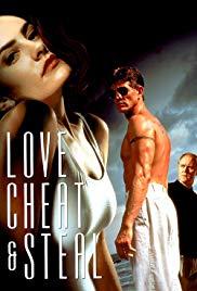 Love, Cheat & Steal 1993 Movie Watch Online