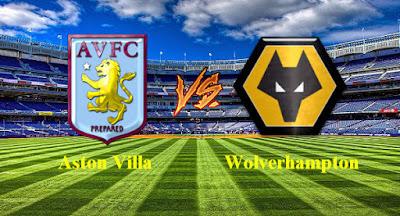 Prediksi Skor Bola Aston Villa vs Wolverhampton Wanderers
