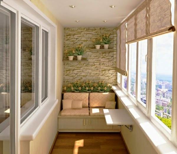 Fotos De Terrazas Pequeñas Y Cerradas Colores En Casa