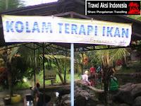 Obyek Wisata Air Pancuran Ciblon ( PANCI ) Bobotsari - Purbalingga