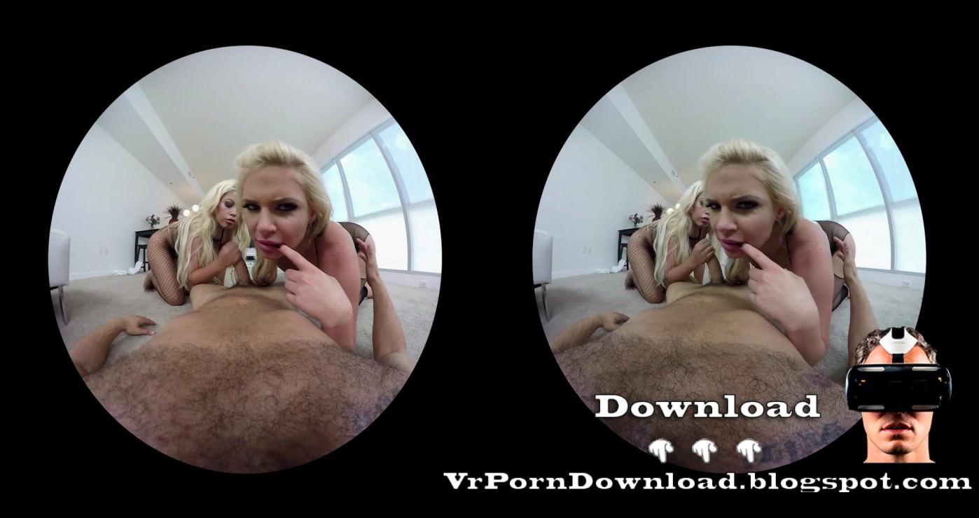 Naughty america virtual reality porn-4167