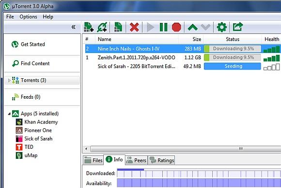 bittorrent free download for windows 7