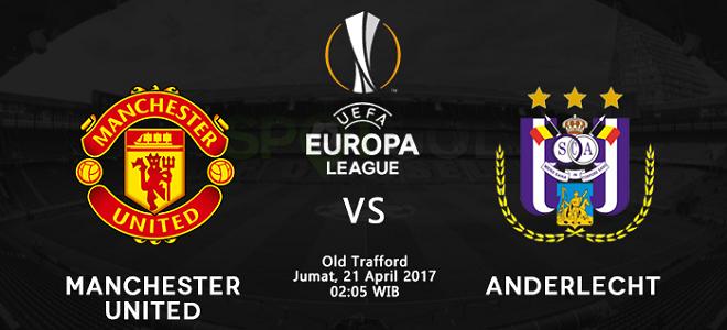Manchester United Vs Manchester City 2012 Full Match: MANCHESTER UNITED VS ANDERLECHT FULL MATCH 20 APRIL 2017