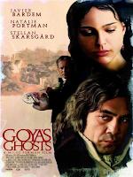 Bóng Ma Goya