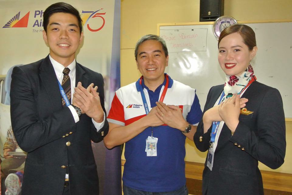 fly gosh philippine airlines cabin crew recruitment ForCabin Crew Recruitment Agency Philippines