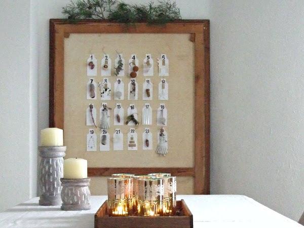 Cómo decorar la mesa para una merienda navideña