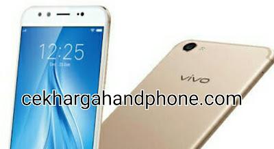 Handphone Android Mirip iPhone 7 6