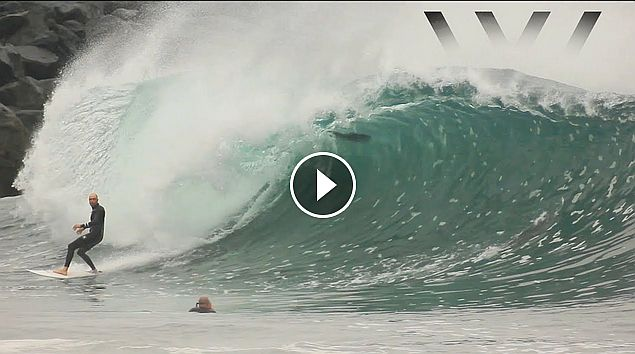 The Wedge June 23rd 2017 Edit