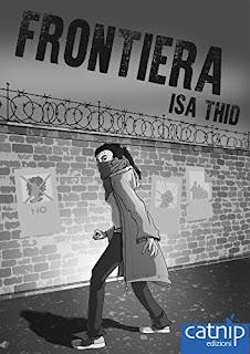 copertina Isa Thid Frontiera