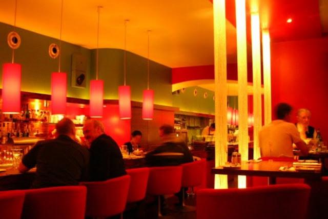 مطعم مور