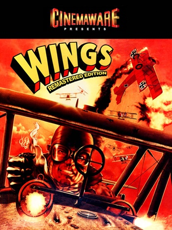 Wings Remastered Edition PC Full Español