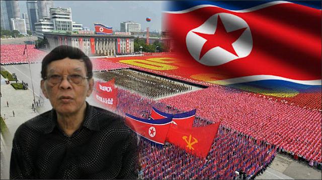 Kisah Warga Indonesia Yang 'Terjebak' Selama 51 Tahun Di Korea Utara
