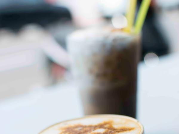 Local 'Starbucks' Coffee @ Noordin Street, Penang