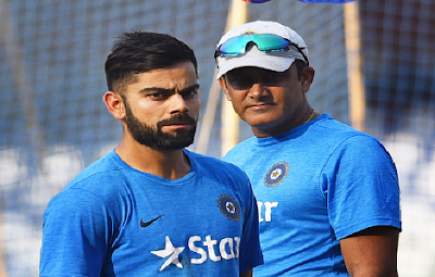 anil-kumble-quits-as-head-coach-of-team-india-paramnews-today-hindi-news