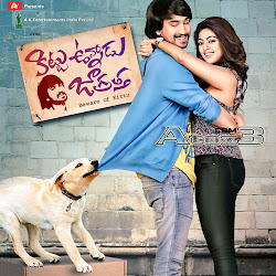 Kittu Unnadu Jagratha telugu Movie Audio CD Front Covers, Posters, Pictures, Pics, Images, Photos, Wallpapers
