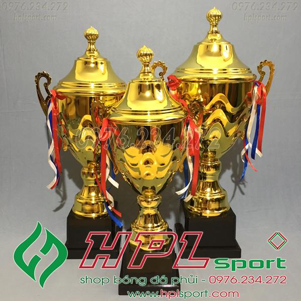Cúp bóng đá HPL - 1325