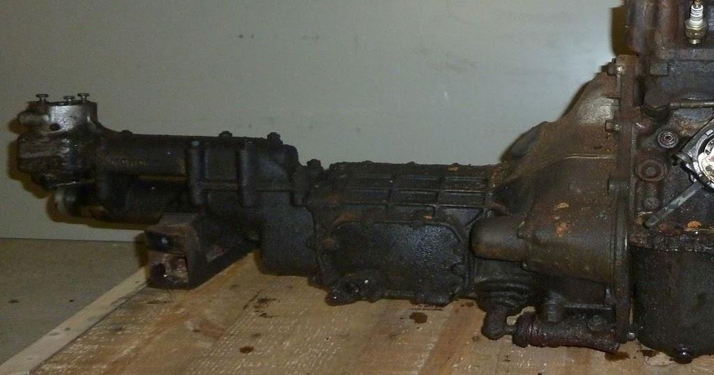 MG Midget 1965 MKII Restoration Project: 2012