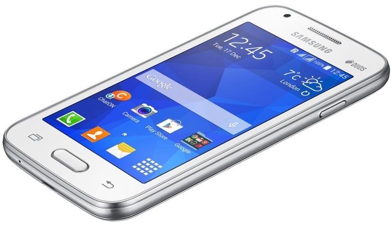 Cara Flashing Samsung Galaxy V SM-G313HZ Mati total / Bootloop