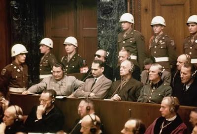 História Hoje: Em 1945, Julgamento de Nuremberg condenou 12 nazistas à morte