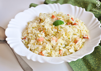 arroz abobrinha