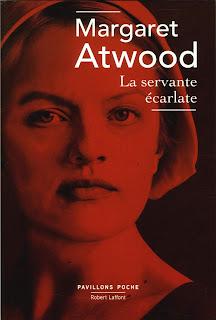 La Servante écarlate de Margaret Atwood