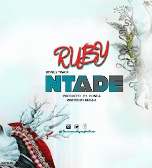 Download Mp3 | Ruby - Ntade (Nitadeka)
