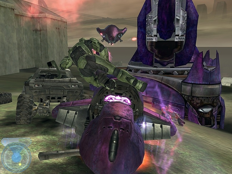 Halo 3 on pc? ~ download link in description youtube.
