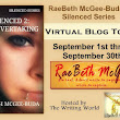 Silenced Series by RaeBeth Buda - Blog Tour