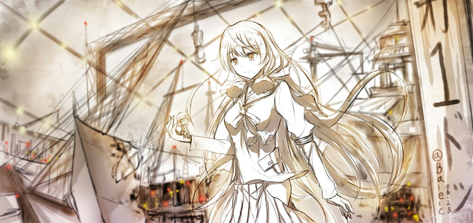 122 AowVN.org m - [ Hình Nền ] Anime cho điện thoại cực đẹp , cực độc | Wallpaper