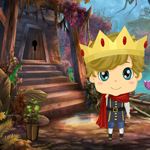 Games4King Cute Little Pr…