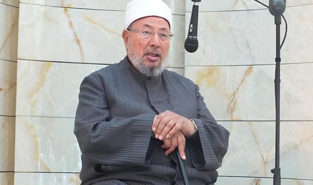 Riwayat hidup Yusuf Qardawi